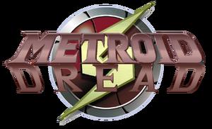 MetroidDreadLogo