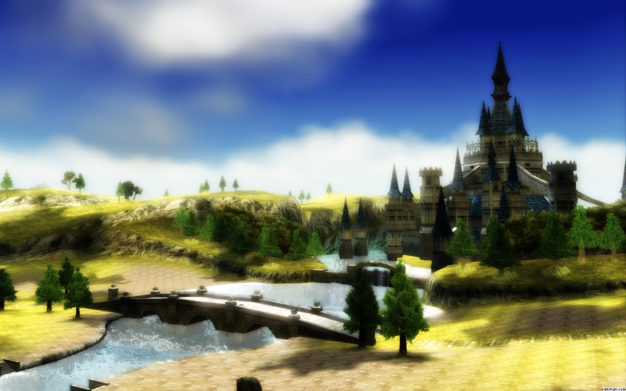 Mudoran Lore – A History of Hyrule | Rintendo - Geeky Blog About