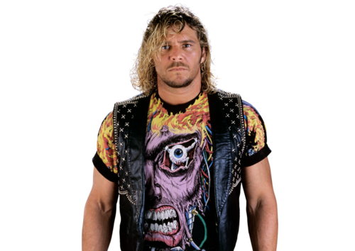 IconBrian Pillman