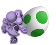 Collosal Egg Throw