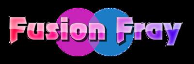 Fusion Fray Logo
