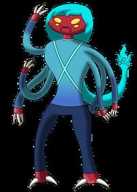 Azul Arana