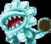 Icy Dino Piranha