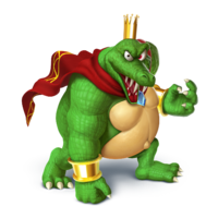 KRool Smashified