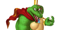 King K. Rool (SSB Evolution)