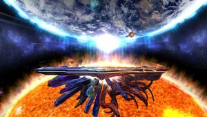 SSB4 WII U Final-Destination