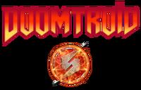 Doomtroid Logo