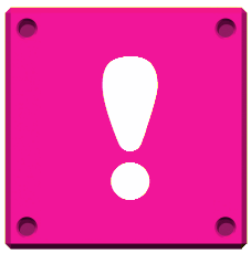 File:Pink ! Block.png