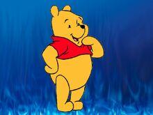 PoohU