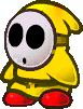 Shy Guy Yellow1