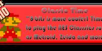 NES Mario (TMD)