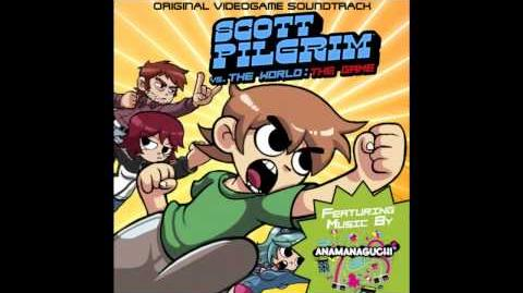 Cheap Shop (Scott Pilgrim vs