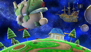 Mario GalaxyV