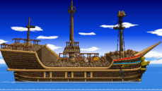 Gangplank Galleon (SSB Evolution)