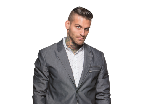 IconCorey Graves