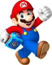 Mario MP10