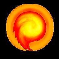 SSBBloodlustFireball