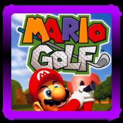 V2App MarioGolfGBC