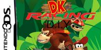 Donkey Kong Kart D.I.Y.