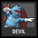 ACL -- Super Smash Bros. Switch assist box - Devil