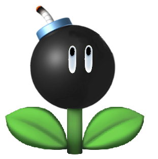 File:Bomb Flower.png