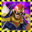 FSBF Icon Captain Falcon