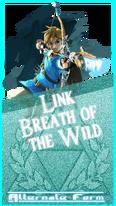 LINK BREATH OF HE WILD