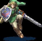 Link (SSBEL)