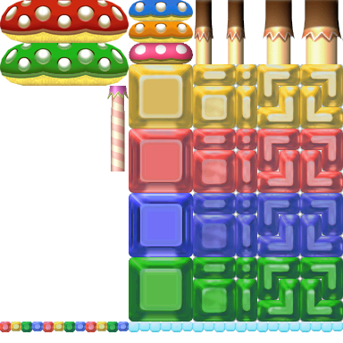 File:Mushroom stalks, multicolored blocks.PNG
