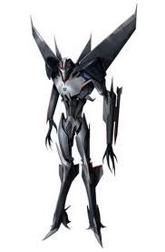 Starscream Prime