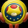 MegaCup Emblem MKDB