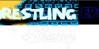 Mario Wrestling Evolution 3: Disney Encounter