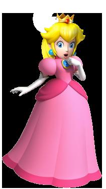 File:Princess Peach (SMBSS).png