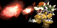Fire Breath (SSBGA)