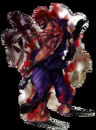 Evil Ryu (SSBCrusade)