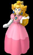 N64 Peach Vinfreild