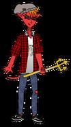 Rokukai(Teen) - Alt