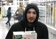 Uberhaxornova at the store