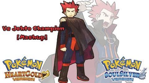 Pokemon G S C & Anime - Champion Battle Music Mashup (HQ)-0