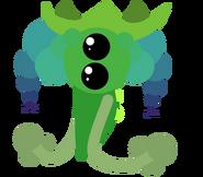 Tribal Plant