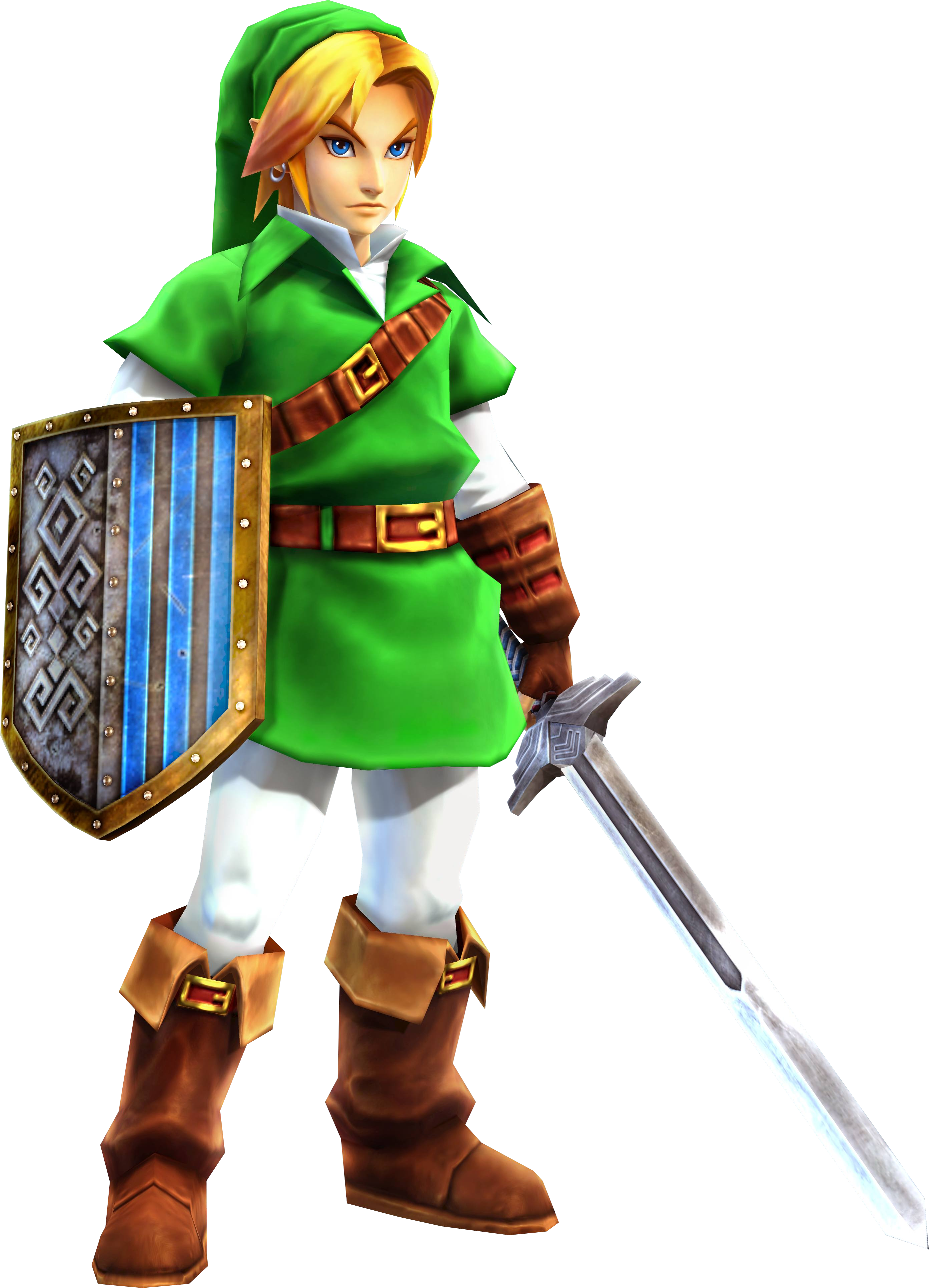 Link Adult 15