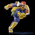 Captain Falcom (SSBEL)