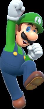 Luigi SML
