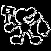MrGame&Watch SSB3M