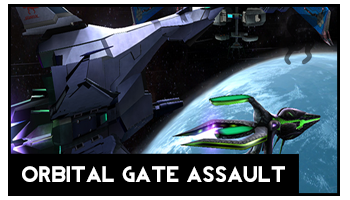 Orbital Gate Assault