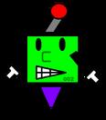 PaperCubey