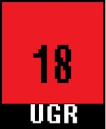 UGR18