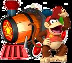Diddy Kong MK9