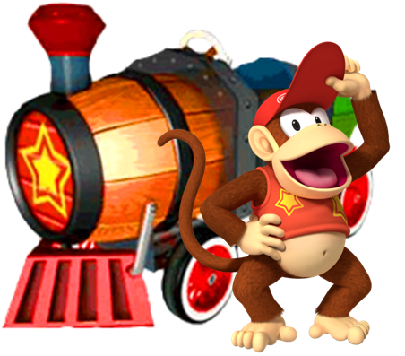 File:Diddy Kong MK9.png