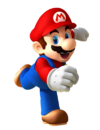 MarioTransparent